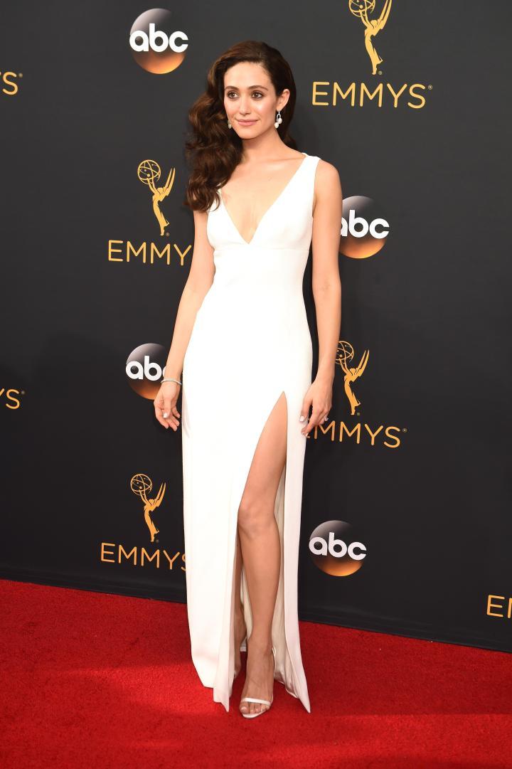 Emmy Awards RedCarpet
