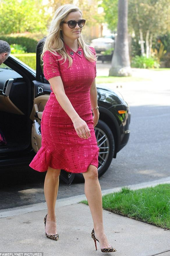 Look Of The Day: Reese Witherspoon