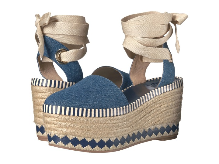 Must Have Summer Shoe: TheEspadrille
