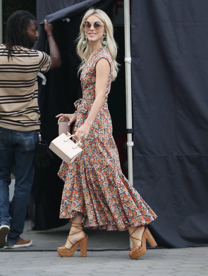 Style Envy: JulianneHough