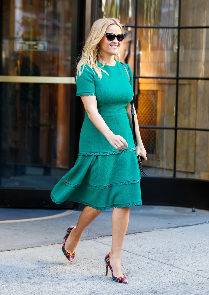 Look Of The Day: ReeseWitherspoon